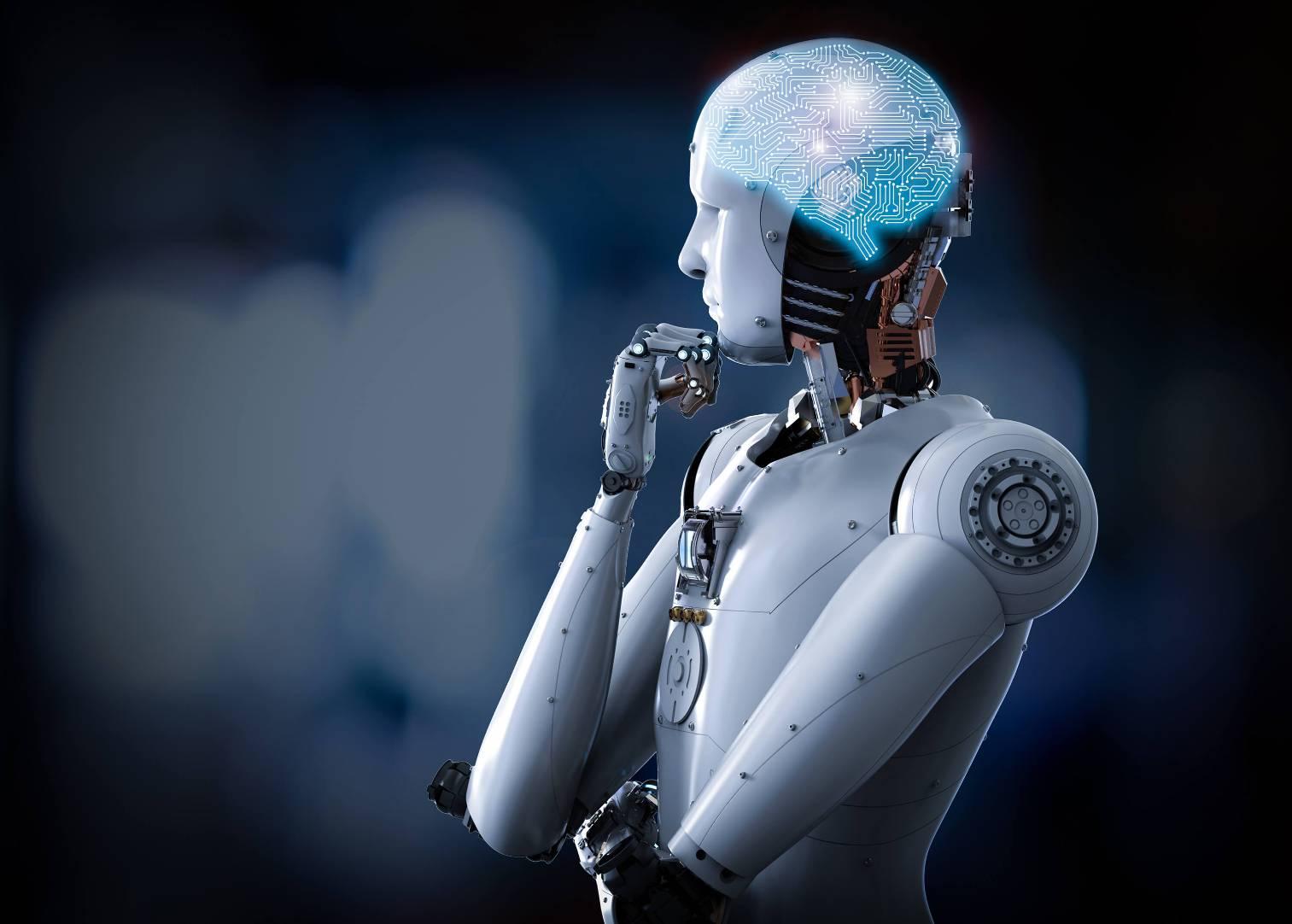 หุ่นยนต์ เทคโนโลยีกับความล้ำยุคล้ำสมัยและประโยชน์ที่น่าอัศจรรย์