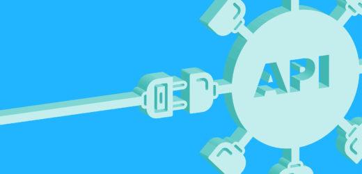 3 ประโยชน์ของ API เทคโนโลยีเพื่อช่วยในเรื่องของการแลกเปลี่ยนข้อมูลเป็นเรื่องที่ง่ายขึ้น