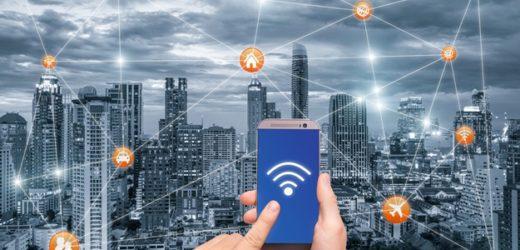 4 ประโยชน์ของ Smart City เทคโนโลยีที่จะทำให้ชีวิตคนเมืองสะดวกได้แบบก้าวกระโดด