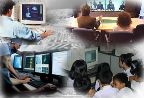 การศึกษาด้วยเทคโนโลยี ที่ใครๆ ก็เรียนรู้ได้