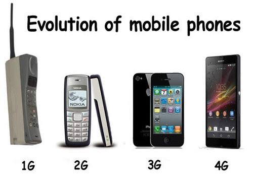 วิวัฒนาการของ โทรศัพท์มือถือ กับเทคโนโลยีที่ไม่หยุดพัฒนา