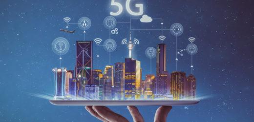 ทำความรู้จักกับสัญญาณโทรศัพท์ 5G เครือข่ายอินเทอร์เน็ตของยุคปัจจุบัน