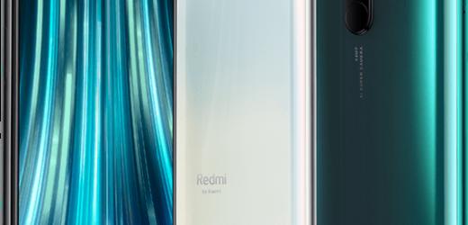 เอาใจคนงบน้อยกับ Redmi Note 8  มือถือสเปคดี ลดราคาบอกเลยต้องโดน