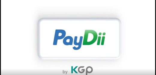 """จ่ายเงินผ่านออนไลน์ง่ายและปลอดภัยเพียงแค่ใช่ """" PayDii """""""