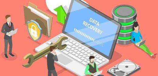 """"""" Microsoft """" เตรียมพัฒนาระบบที่จะช่วย กู้ไฟล์ที่ถูกลบ ไปโดยไม่ตั้งใจกลับคืนมาได้อย่างสมบูรณ์"""