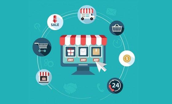 การเป็นเจ้าของ ธุรกิจร้านค้าออนไลน์ กับ ใช้เทคโนโลยีให้เกิดประโยชน์