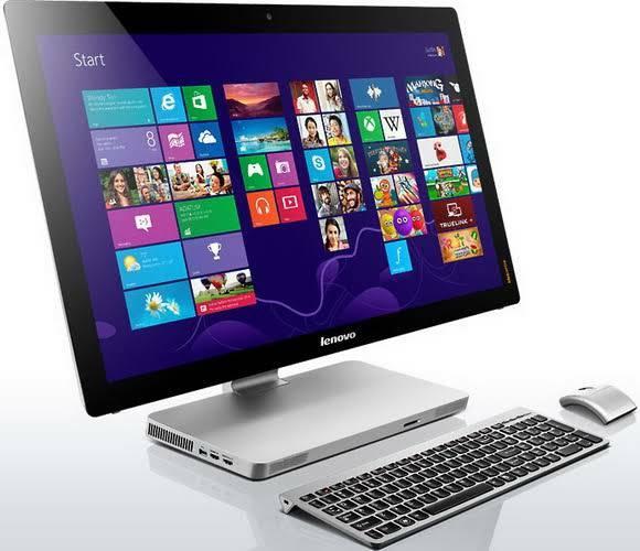คอมพิวเตอร์ 1