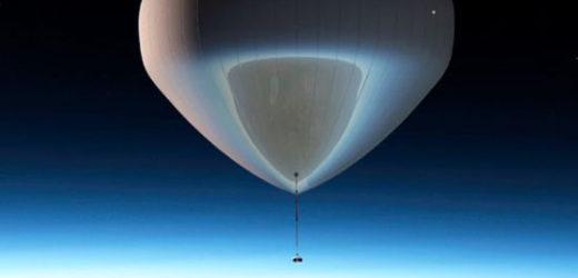 """นวัตกรรมยุคโบราณที่ตอนนี้ถูกพัฒนาให้เป็น """"บอลลูนอวกาศ"""" ที่จะเปิดโลกกว้างให้กับมนุษย์"""