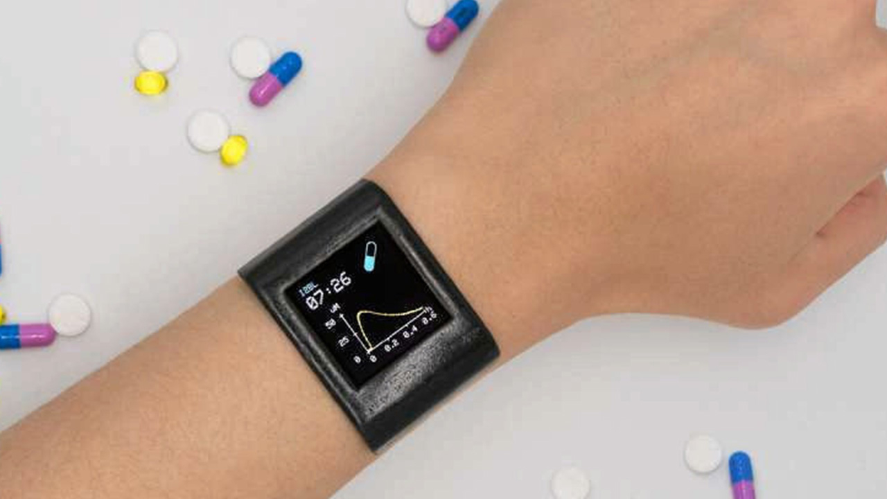 Smart watch อีกหนึ่งนวัตกรรมที่จะช่วยจัดการให้สุขภาพของเราดีขึ้น