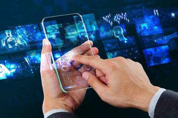 เทคโนโลยีสมาร์ทโฟน