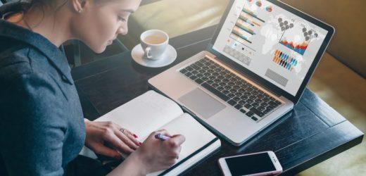 วิธีเลือก แล็ปท็อป ที่มีคุณภาพ และสเปคเหมาะกับการใช้งาน ในยุค 2020