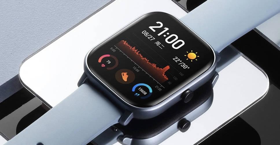 Amazfit นาฬิกาอัจฉริยะ ระบบแอนดรอยด์ ในราคาย่อมเยาว์ที่ใคร ๆ ก็มีไว้ครอบครองได้