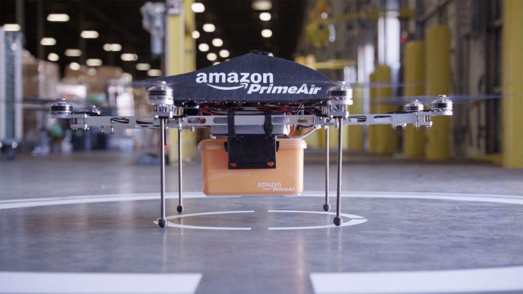 โดรน Amazon