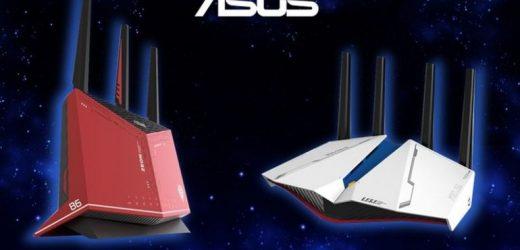 Asus RT-AX86U ได้รับการยอมรับว่าเป็นเราเตอร์ที่เหมาะสมที่สุดสำหรับเล่นเกมที่รองรับ Wi-Fi 6