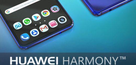 Huawei จะเปลี่ยนระบบปฏิบัติการในสมาร์ทโฟนไปเป็น Harmony ที่พัฒนาขึ้นตั้งแต่ปี 2021 เป็นต้นไป