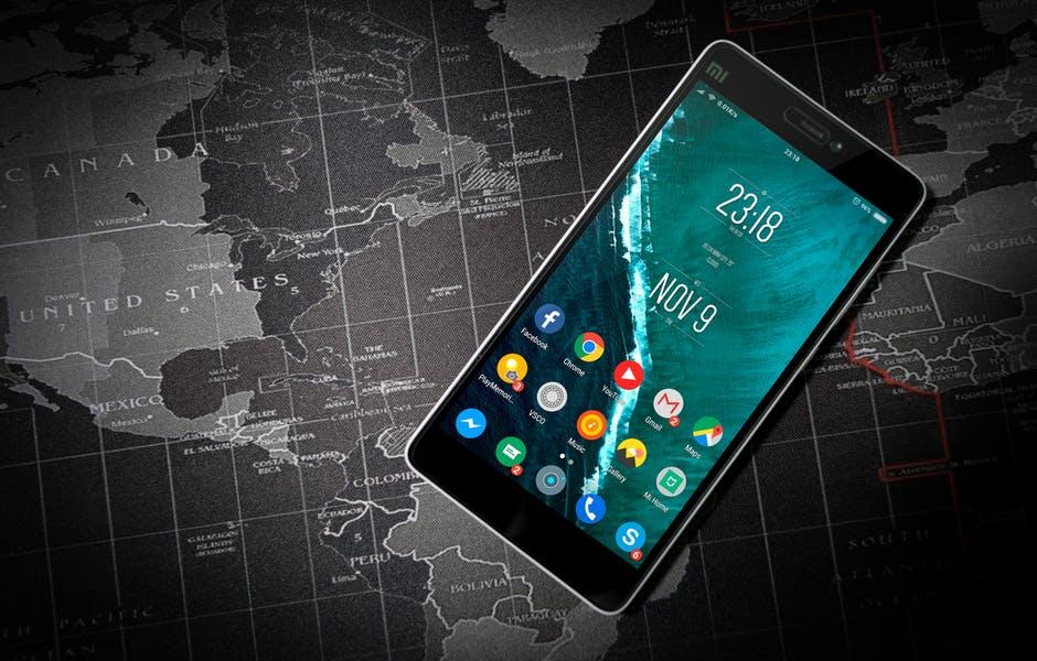 เทคโนโลยีสมาร์ทโฟน ในอนาคตที่บอกเลยว่ามาเสริมสร้างความสะดวกสบายให้คุณเป็นอย่างมาก