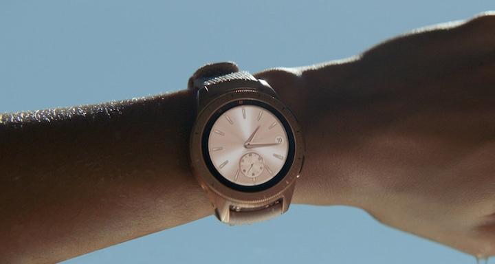 Smart Watch samsung