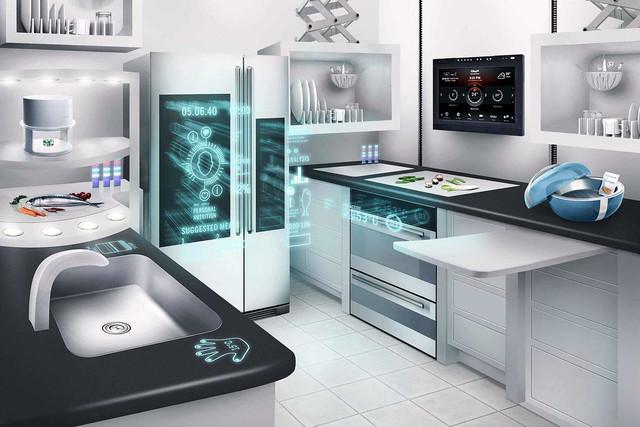 เทคโนโลยีภายในบ้าน