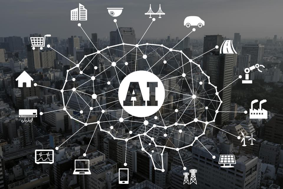 เทคโนโลยี AI กับการใช้ชีวิต