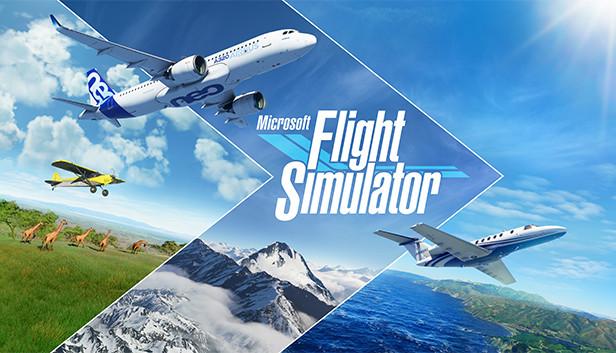 Flight Simulator ผู้เล่นจะใช้ Google map มาเปรียบเทียบเพื่อความสมบูรณ์ของการแสดงผลภาพ