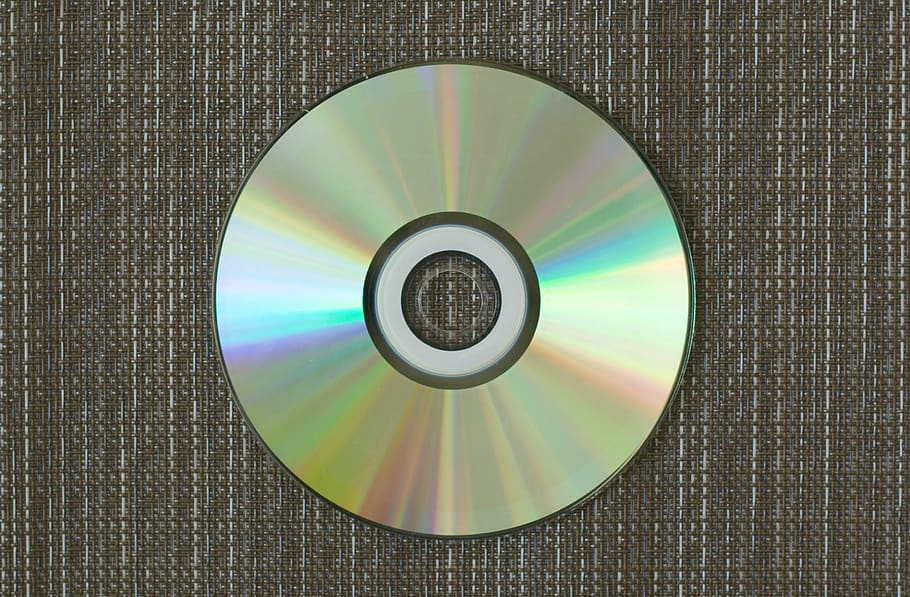 แผ่น CD