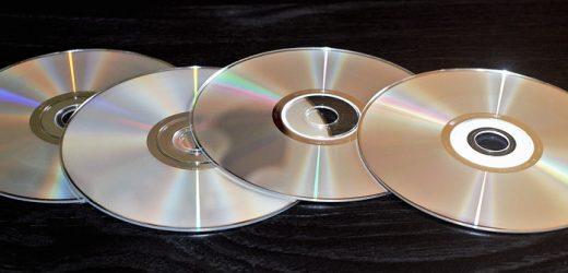 เทคโนโลยี CD ในการเก็บข้อมูลสุดล้ำในยุคสมัยก่อน ที่ปัจจุบันกำลังจะเอ้าท์ในอีกไม่ช้า