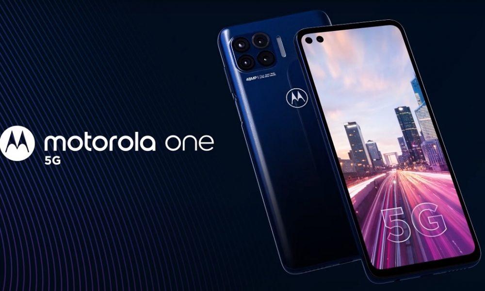 โมโตโรล่า One 5G 2020