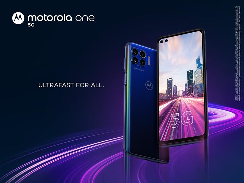 โมโตโรล่า One 5G โทรศัพท์รุ่นใหญ่ยังพัฒนามาอย่างต่อเนื่อง ที่ค่ายไหน ๆ ก็ฆ่าไม่ตาย