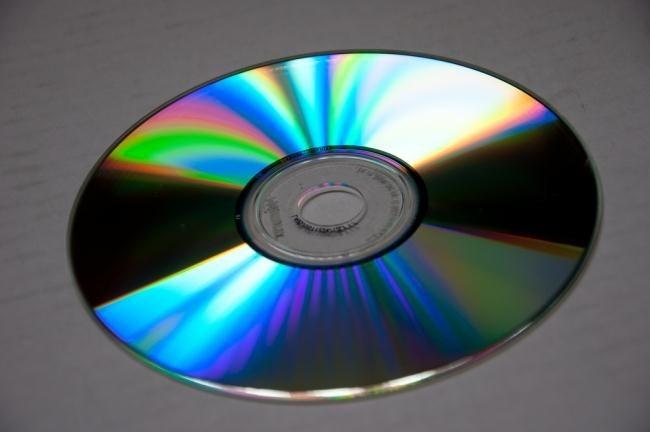 เทคโนโลยี CD