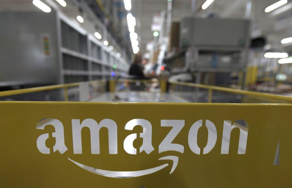 Amazon ถูกโจมตีจากสภาพยุโรป