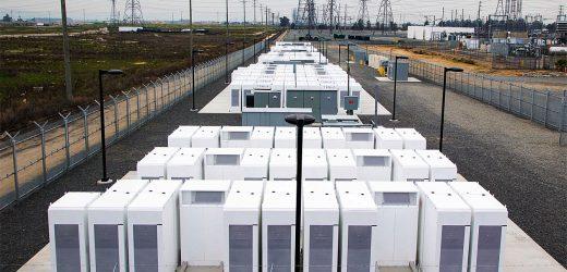 เทคโนโลยีจาก Tesla เพื่อเป็นแหล่งกำเนิดไฟฟ้าพลังงานสะอาด แบตเตอรี่ขนาดยักษ์จากออสเตรเลีย