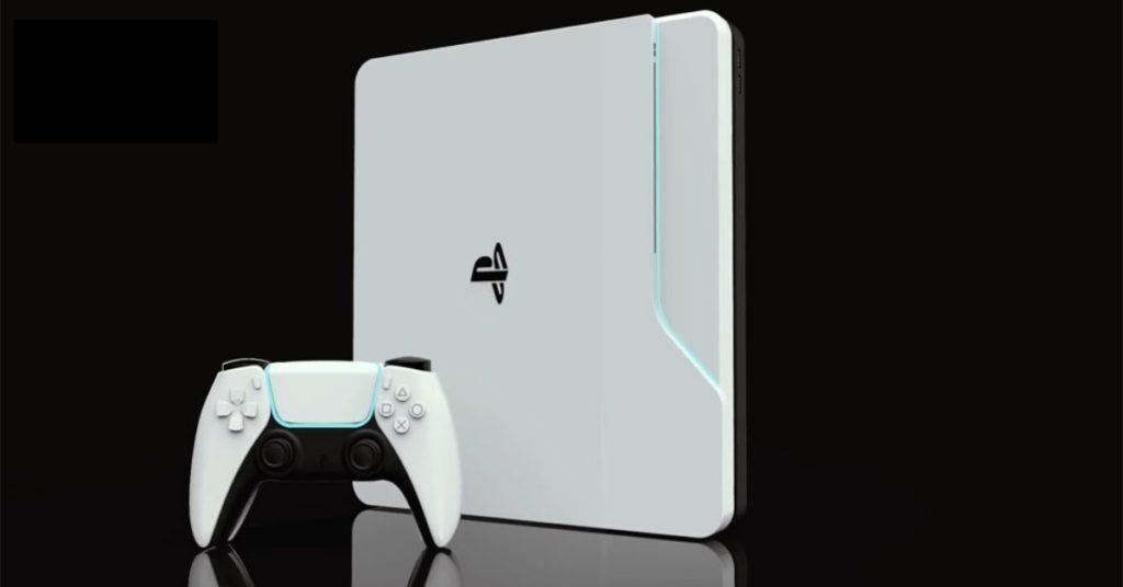 Sony เปิดตัว Playstation 5