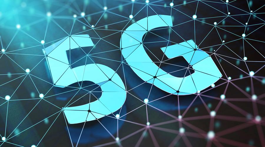 เทคโนโลยีเครือข่าย 5G