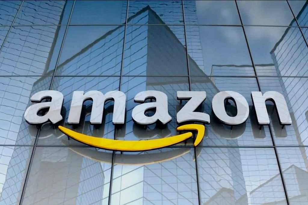 Amazon ถูกโจมตีอย่างหนัก