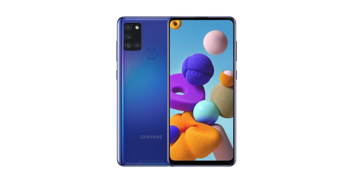 เมื่อมีข่าวลือมาว่าทาง Samsung ที่อาจจะไม่ใส่ปากกามาให้ในรุ่น Galaxy A21s