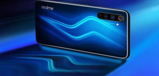 Realme รุ่น 6 Pro ที่งบน้อยก็ไม่ต้องเสียใจ กับสมาร์ทโฟนที่สเปคจัดเต็ม ราคาไม่แพง
