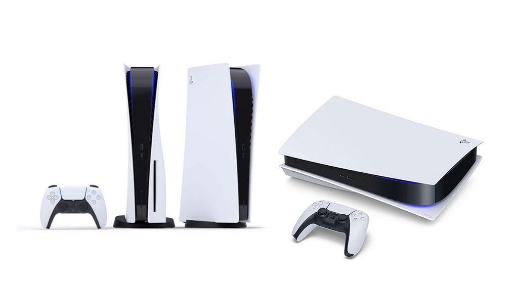 เกมคอนโซลของค่าย Sony