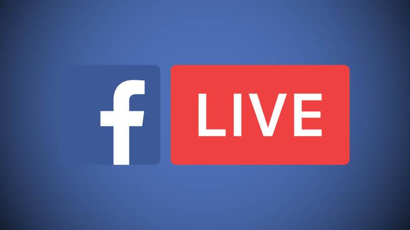 ประโยชน์ของ Facebook Live