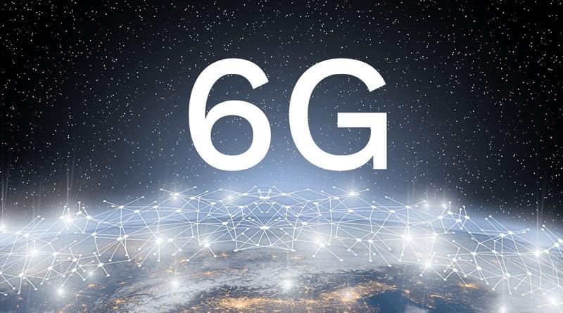 เข้าสู่สัญญาณ 6G