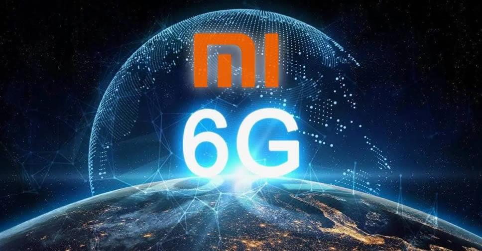 สัญญาณเครือข่าย 6G