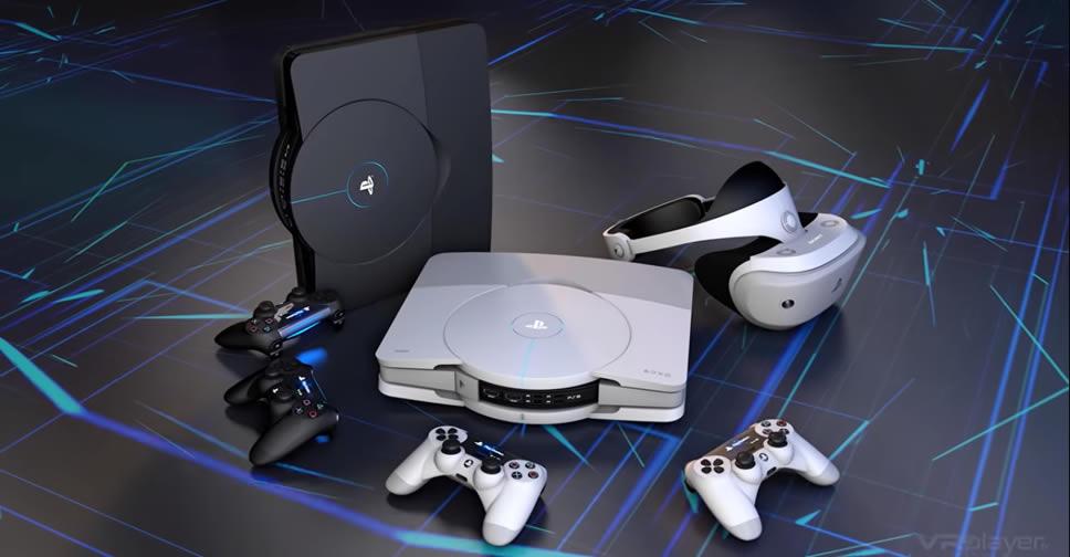 Playstation 5 เกมคอนโซลของค่าย Sony ที่เปิดให้เล่นเกมโดยไม่จำกัดโซนการเล่น