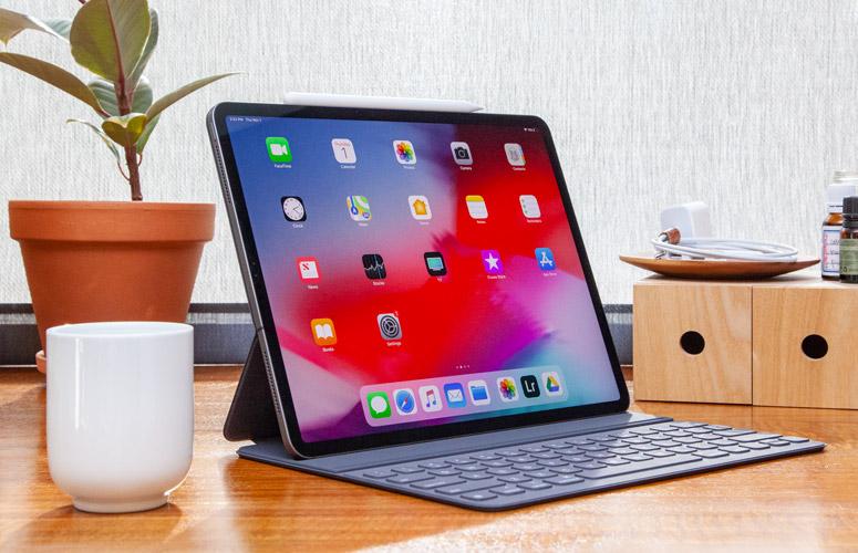Apple iPad ที่เตรียมปล่อยจอ LED ขนาดเล็กเป็นครั้งแรก จากผู้เชี่ยวชาญด้านความปลอดภัย