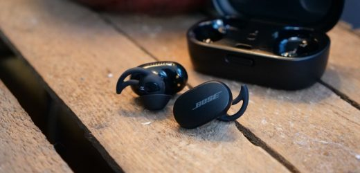 QuietComfort Earbuds ที่สื่อสารได้เต็มทุกอรรถรสไร้กังวลเรื่องเสียงรบกวน