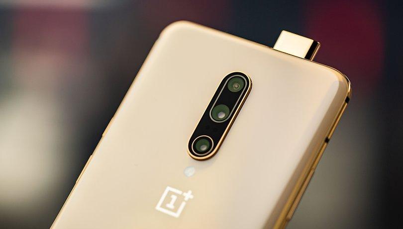 โทรศัพท์ OnePlus 7T Pro