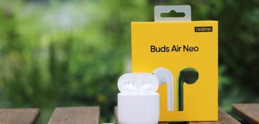 Realme รุ่น Buds Air ที่ตอบโจทย์ในเรื่องราคาที่เสริมมาด้วยฟีเจอร์ที่ไม่แพ้หูฟัง TWS เลย