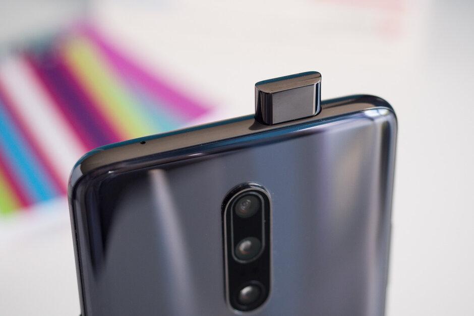 OnePlus รุ่น 7T Pro ที่ช่วงชิงทุกความไวไปกับสมาร์ทโฟนที่จัดเต็มด้วย Snapdragon 855+