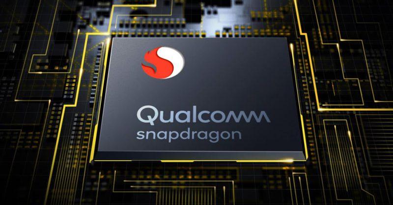 Snapdragon 775G ที่มีคะแนนเบทช์มาร์กสูง ที่ได้รับการทดสอบคะแนนประสิทธิภาพของซีพียู