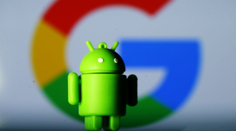 Google กับการเปลี่ยนแปลง ที่ทำให้แก่โทรศัพท์แอนดรอยด์ ในการเพิ่มสีสันต่าง ๆ