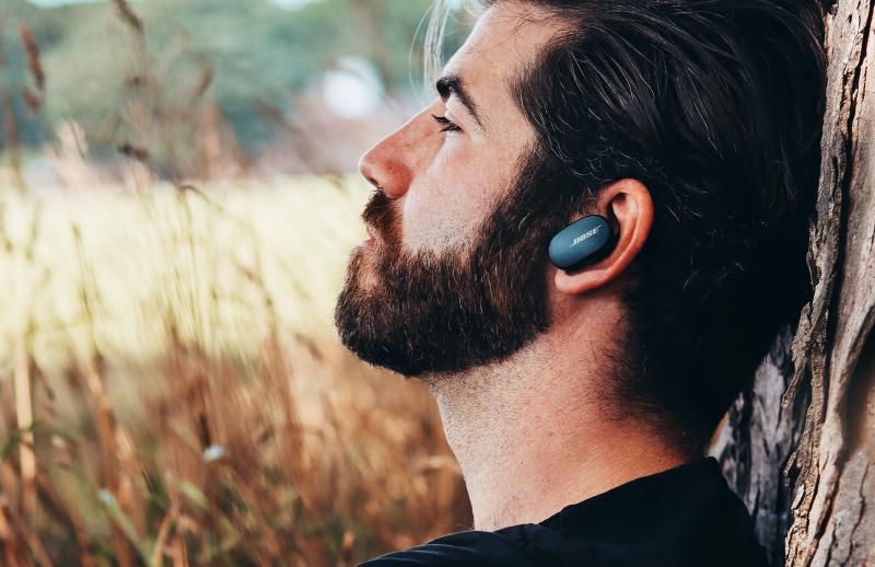 หูฟัง QuietComfort Earbuds