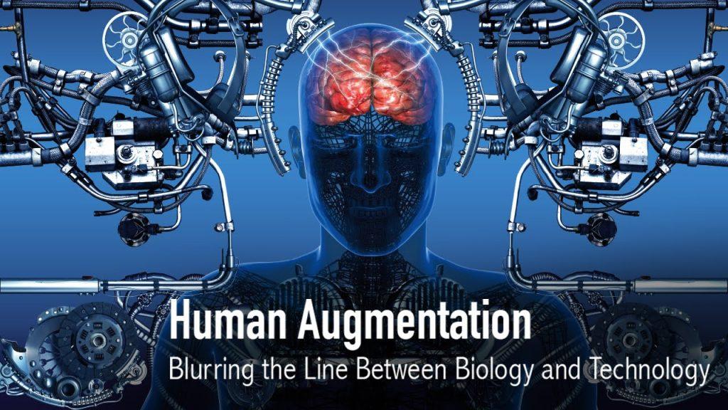 เทคโนโลยี Human Augmentation